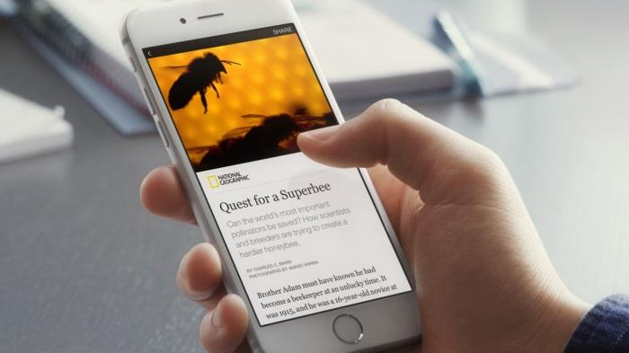 nuevas características facebook