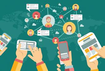 Como hacer que el marketing en redes sociales funcione