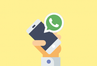 como hacer Whatsapp marketing