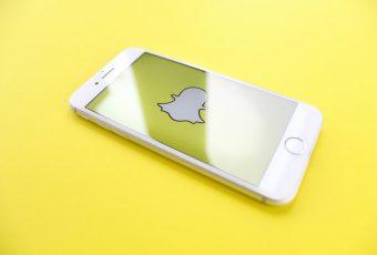 consejos para usar Snapchat para negocios en 2020