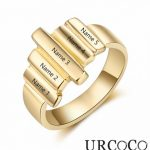 Logo del grupo Up in Arms About Couple Rings?